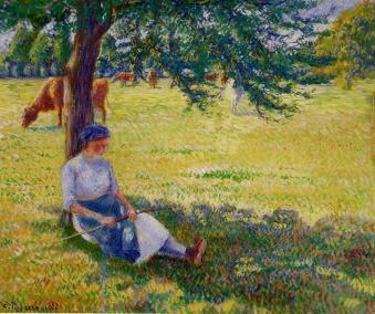 cowgirl-eragny-1887
