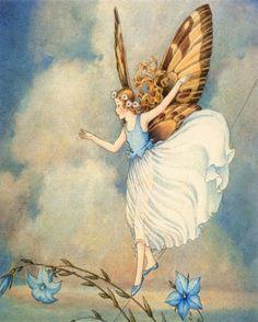 41a59389f2e8e71b94e50f9d1ae7d39a--vintage-fairies-vintage-artwork