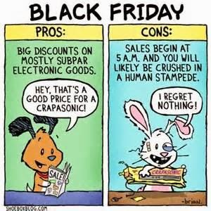 black-friday-pros-and-cons-cartoon